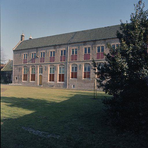 Overzicht gevel - Culemborg - 20375616 - RCE