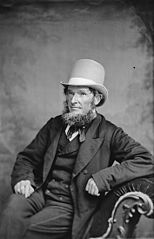 Owen Gethin Jones (Gethin, 1816-83)