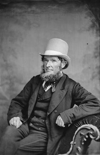 Penmachno - Owen Gethin Jones (1816-83)