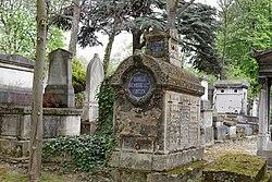 Tomb of Contzen
