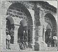 Pórtico de la iglesia parroquial de Gazólaz.jpg