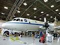 P-3 in Hangar (8571594013).jpg