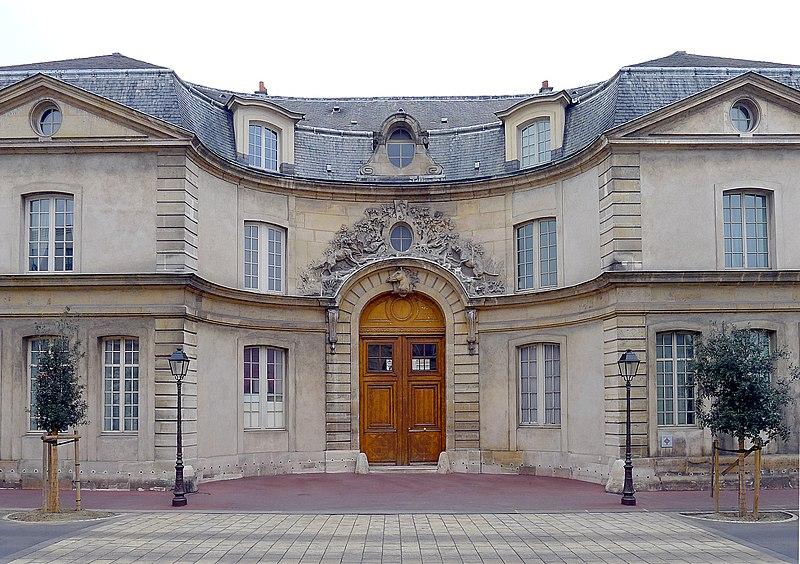 Fichier:P1010399 Charenton Vestiges chateau de Bercy reductwk.JPG