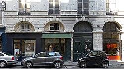 P1260197 Paris VI rue Jacob n52 rwk.jpg