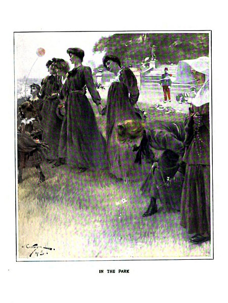 P15, Harper's Magazine 1903--A Lochinvar of St. Cloud.jpg