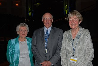 Parliamentary Commissioner for the Environment - Image: PCE 20 Forum Three Commissioners