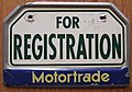 PHILIPPINES MOTORCYCLE plate, DEALER PERHAPS - Flickr - woody1778a.jpg
