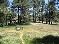 PIONEER CEMETERY - MEMORIAL NEAR MT. LAGUNA, CA IN THE CLEVELAND NATIONAL FOREST - 2011 - panoramio.jpg