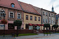 PL-DS, pow. jeleniogórski, gm. Kowary, Kowary, ul. 1 Maja 50; Budynek mieszkalno-usługowy; 1126-J.jpg