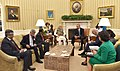 PM Modi meets the US President, Barack Obama (27563536342).jpg