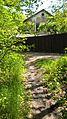 PP Xaverovský háj (3) - stezka k hájovně od severu.jpg