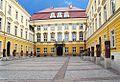 Pałac Królewski od ul. K. Wielkiego foto BMaliszewska.jpg