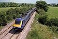 Paddington to Penzance railway nr Oath - geograph.org.uk - 1939559.jpg