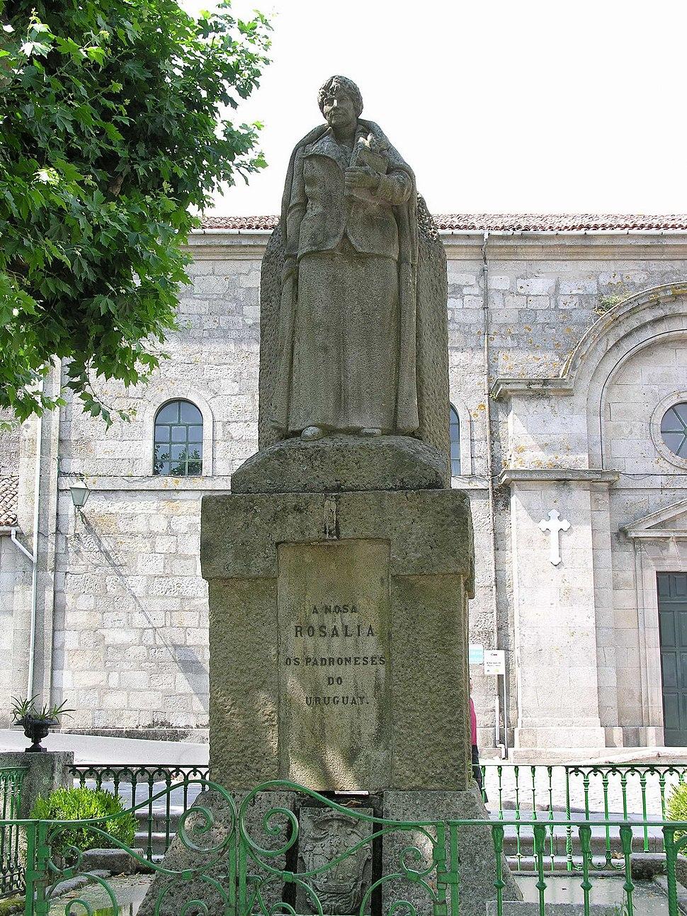 Padrón Galicia Xullo 2006 13