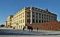 Palace of Schönbrunn from Lichte Allee.jpg