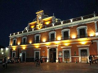 Huamantla Municipality Municipality in Tlaxcala, Mexico