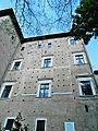 Palazzo Ducale (Urbino) - blocco del palazzo 1.jpg