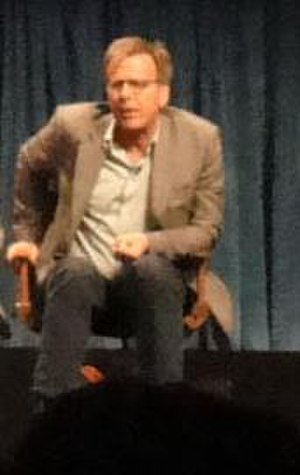 Mark Johnson (producer) - Mark Johnson at the 2010 PaleyFest