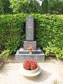 Památník 1 SV Most hřbitov.JPG