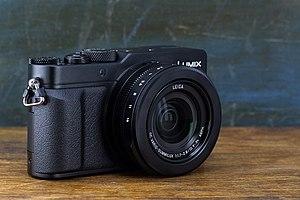 Panasonic Lumix DMC-LX100 - Wikipedia