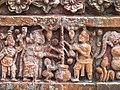 Pancharatna Gobinda Temple in Puthia, detail 08.jpg