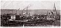 Panorama Forbach um 1910.jpg