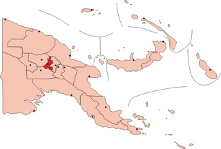 Papua new guinea western highlands province.png
