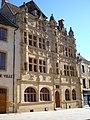 Paray-le-Monial, hôtel de Ville.JPG