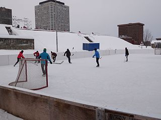 Ice hockey in Canada overview of ice hockey practiced in Canada