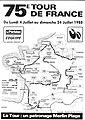 Parcours du Tour de France 1988.jpg