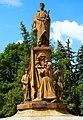 Pardubice, pomník rudoarmějce (pomník osvobození).jpg
