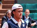 Paris-FR-75-open de tennis-25-5-16-Roland Garros-Taro Daniel-10.jpg