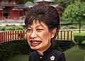 Park Geun-hye - Caricature (9138785427).jpg