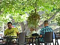 Park Scene - Girne (Kyrenia) - Turkish Republic of Northern Cyprus - 01 (28460090812).jpg