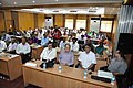Participants Introduction - Opening Session - VMPME Workshop - Science City - Kolkata 2015-07-15 8554.JPG