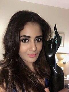Parul Yadav Indian actress and model