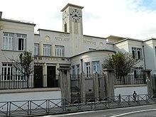 V Ef Bf Bdnissieux Centre Ville