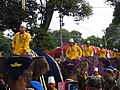 Pasukan Gajah dalam Acara Jumenengan KGPAA Paku Alam X.jpg