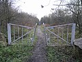 Path to Sandbeck - geograph.org.uk - 297224.jpg