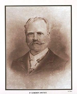 Aitken Spence - Patrick G. Spence