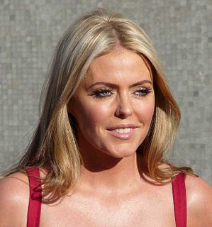 Patsy Kensit British actress