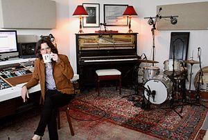 Paul Bryan (musician) - Image: Paul Bryan