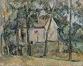 Paul Cézanne - House and Trees (Maison et arbres) - BF89 - Barnes Foundation.jpg