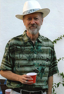 Paul Patterson (neuroscientist) neuroscientist
