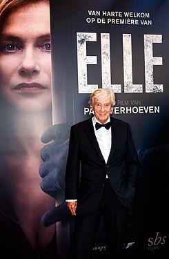 """Paul Verhoeven, """"Elle"""" Amsterdam premiere (1).jpg"""