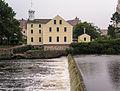 Pawtucket (Rhode Island, USA), Slater Mill -- 2006 -- 5.jpg