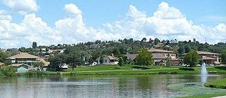 Payson, Arizona - Green Valley Park in Payson