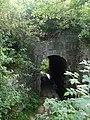 Pedestrian tunnel under Strathspey Railway - geograph.org.uk - 1495391.jpg