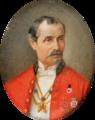 Pedro de Castelbranco Manoel, 2.º Barão de São Pedro.png
