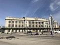 Penn Station (1910; Kenneth Mackenzie Murchison, architect), 1500 N. Charles Street, Baltimore, MD 21201 (39502847131).jpg